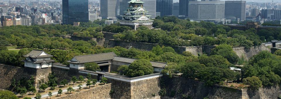 Osakos pilis