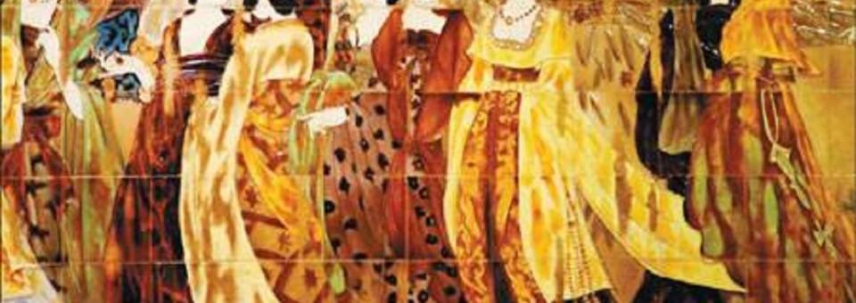 Senovės Kinijos apranga
