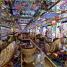 Tokijo robotų restoranas