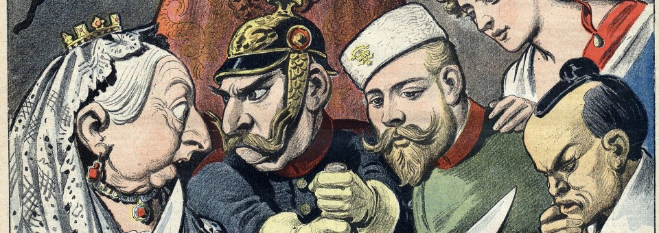 Opijaus karai
