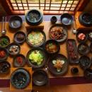 Tradiciniai korėjietiški patiekalai