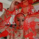 Kiniški popieriaus karpiniai