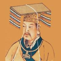 Geltonasis imperatorius