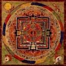 Tibeto mirusiųjų knyga