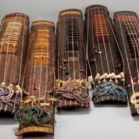 Korėjiečių muzikos instrumentai