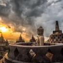 Borobuduras