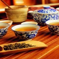 Gongfu arbatos ceremonija