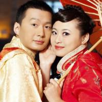 Kinų vestuvių tradicijos