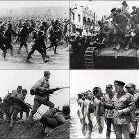 Kinijos pilietinis karas