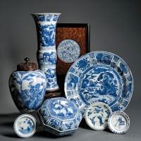 Kinų porcelianas