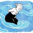 Senelė Jongdung