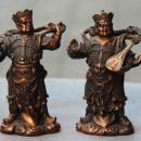 Keturi dangiškieji karaliai