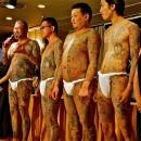 Tatuiruotės Japonijoje