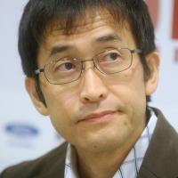 Džiundži Ito