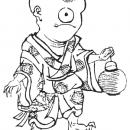 Hitocume kodzo