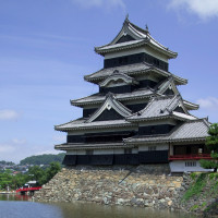 Macumoto pilis