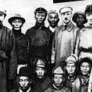 1911 m. Mongolijos revoliucija