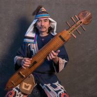 Tradicinė ainų muzika