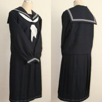 Moteriškos mokyklinės uniformos Japonijoje