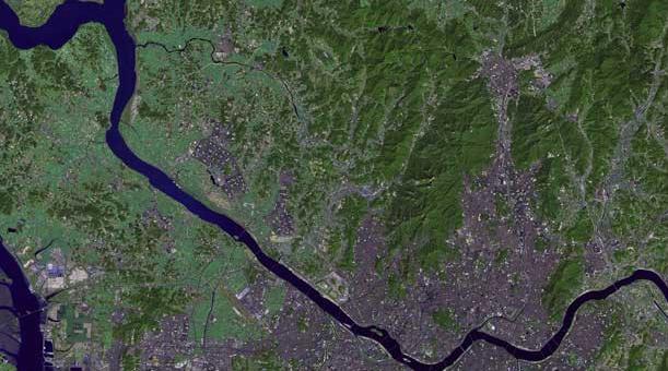 Han upė