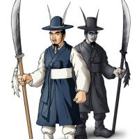 Gangrim Dorjongas