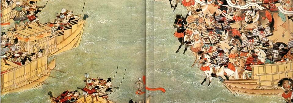 Genpei karas