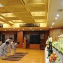 Korėjos laidojimo papročiai