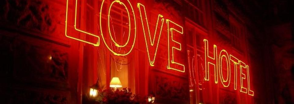 Meilės viešbučiai
