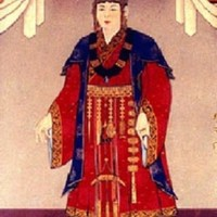 Karalienė Sondok
