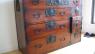 Edo laikotarpio baldai
